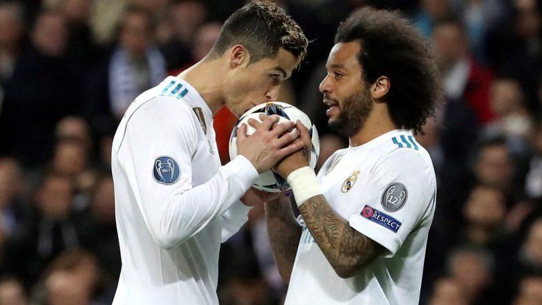 Reali tregon kush është kampioni, nënshtron PSG-në në Bernabeu