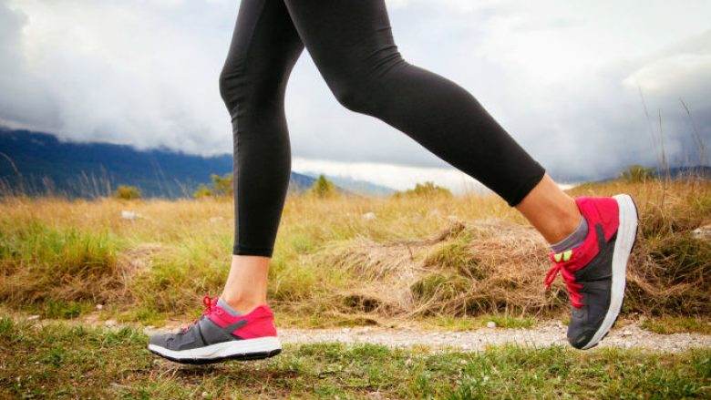 A është vrapimi i mirë për gjunjët?