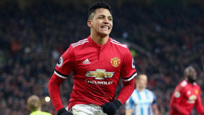 Sanchez: United është dashur ta transferoj Vidalin