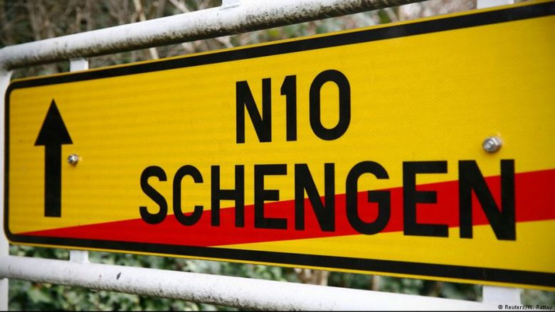 Hapësira Shengen mbetet e mbyllur