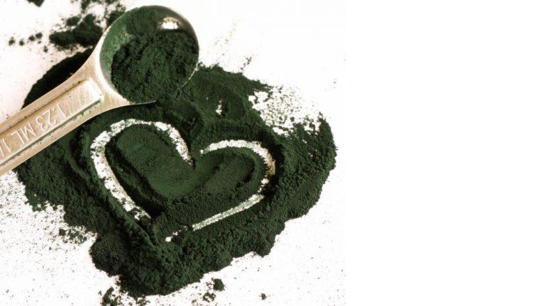 Spirulina – spirale e shëndetit dhe e vitalitetit