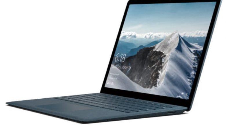 Modeli i ri i Surface Laptop fillon prej 799 dollarëve
