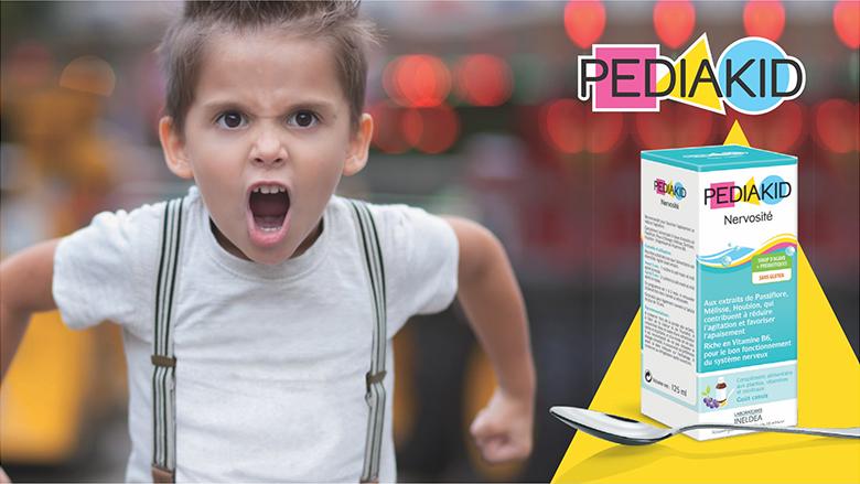 Si të shmangni nervozën te fëmijët?