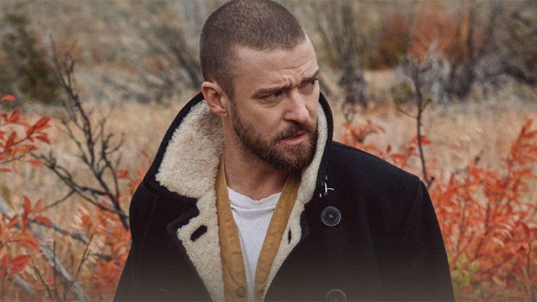 """Albumi i Justin Timberlake debuton në vendin e parë me """"Man of the Woods"""""""