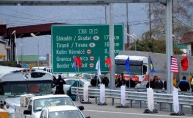 Kosova paralajmëron vendosjen e taksës 100 për qind për produktet nga Shqipëria