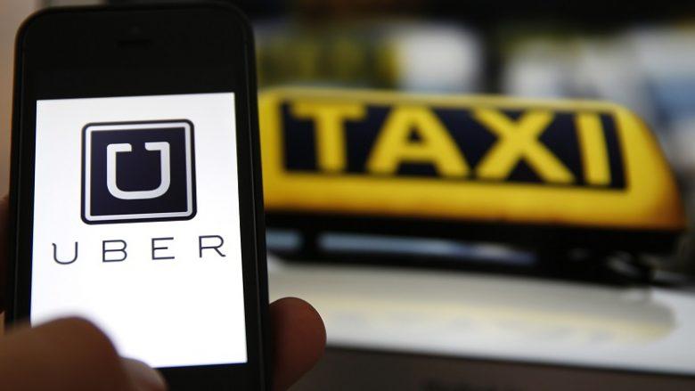 Uber humb 4.5 miliardë dollarë në 2017