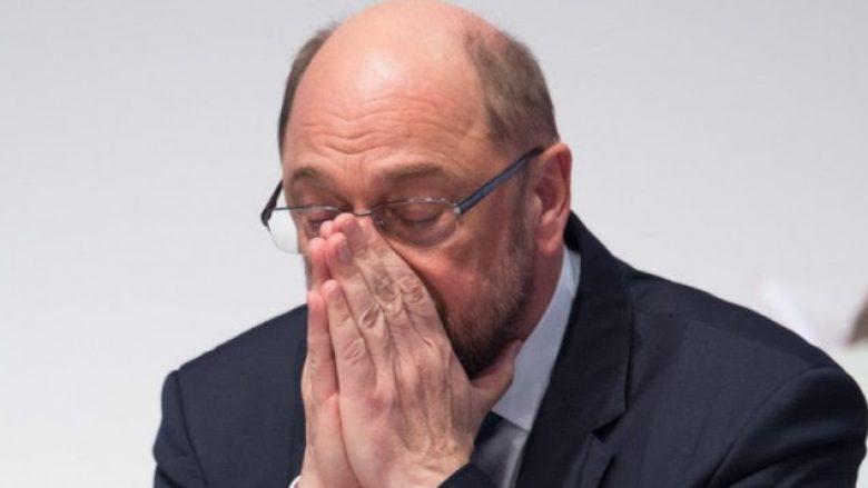 Martin Schulz njofton largimin e menjëhershëm nga drejtimi i SPD-së