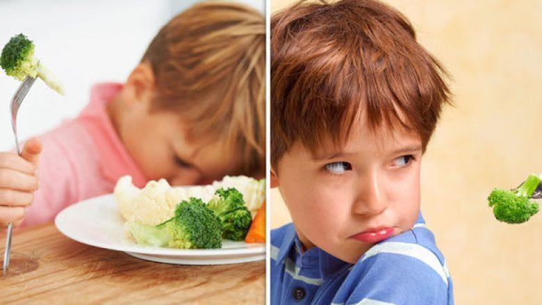 Mënyra më e mirë për t'i inkurajuar fëmijët të hanë më shumë perime