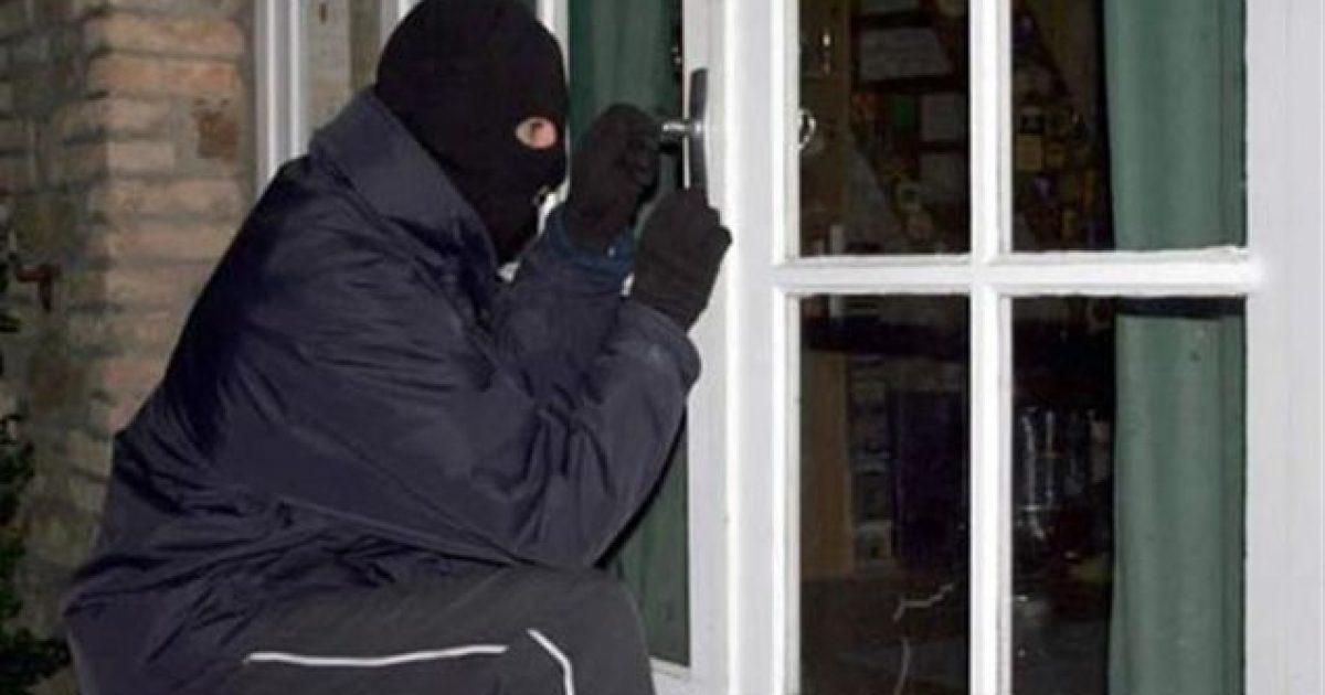 Vjedhje në një shtëpi në Prizren