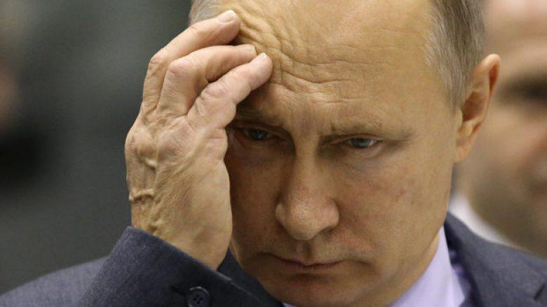 Vladimir Putin i sëmurë, anulon disa takime – Kremlini thotë se bëhet fjalë vetëm për një ftohje!