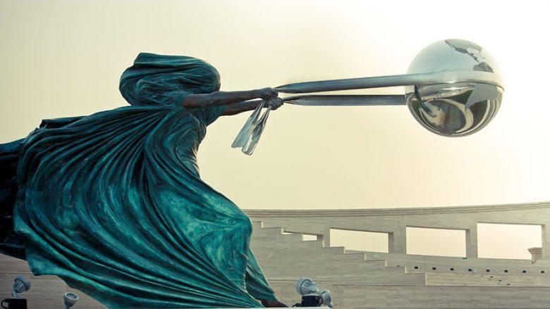 15 skulpturat më të famshme në botë