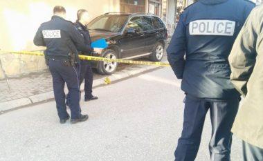 Plagoset një 24 vjeçar në Prishtinë (Foto/Video)
