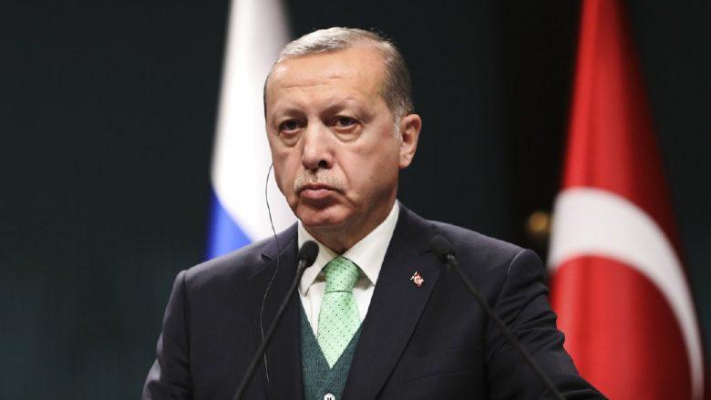 Erdogan shpjegon përjetimet gjatë puçit të 28 shkurtit të vitit 1997