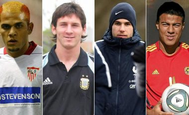 Lucas Hernandez, Rafinha... dhe Messi: Tetë lojtarët që kanë mundur ta zgjedhin Spanjën, por nuk e bën atë