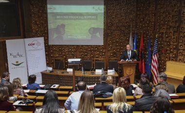 Haradinaj: Viktimat e dhunës seksuale të kenë trajtim të dinjitetshëm në shoqëri (Video)