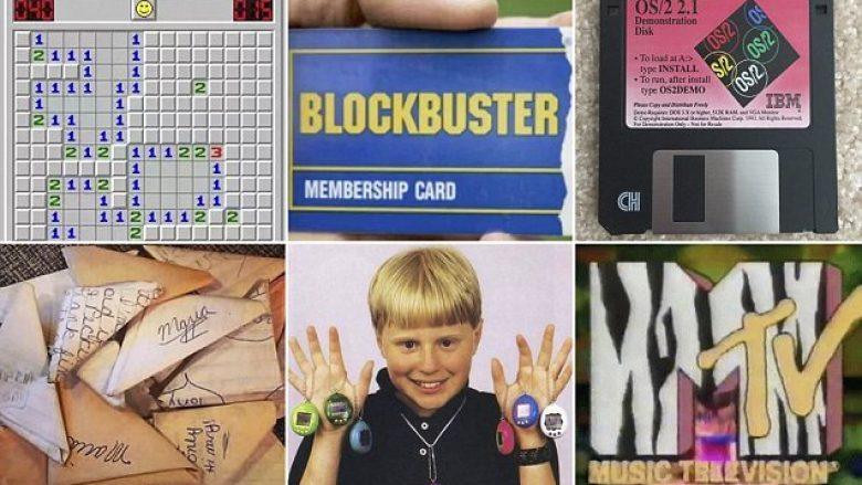 """Nga """"floppy"""" disqet deri te videokasetat, imazhe të pajisjeve që fëmijët e lindur pas vitit 2000 nuk i kuptojnë (Foto)"""