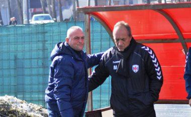 Vala Superliga i jep kuptim fjalës 'Shqipëri Etnike' – trajnerët vijnë nga Kosova, Shqipëria, Maqedonia dhe Lugina