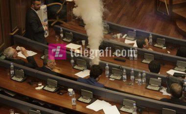 Deputetëve të VV-së u caktohet masa e ndalimit prej 24 orësh