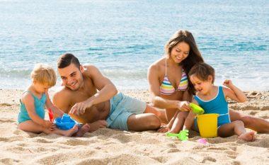 Turqia konfirmohet si destinacioni kryesor evropian për pushime