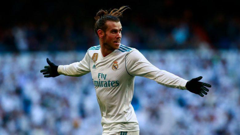 Arsenali i bashkohet garës për transferimin e Bale