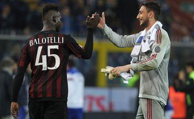 Raiola: Balotelli vlen 100 milionë euro, kam folur me skuadrat e mëdha italiane për të - Gigio duhet të largohet nga Milani
