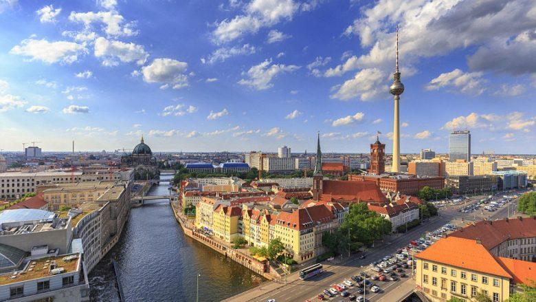 Qytetet më të mira të botës për të rinjtë: Berlini nr. 1, Montreali i dyti, New Yorku i 8-ti