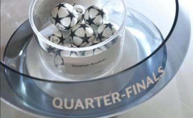 Hidhet shorti për çerekfinalen e Ligës së Kampionëve, Juventus - Real Madrid ndeshja kryesore