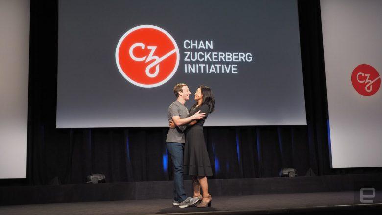 Zuckerberg shet rreth 500 milionë dollarë aksione në Facebook