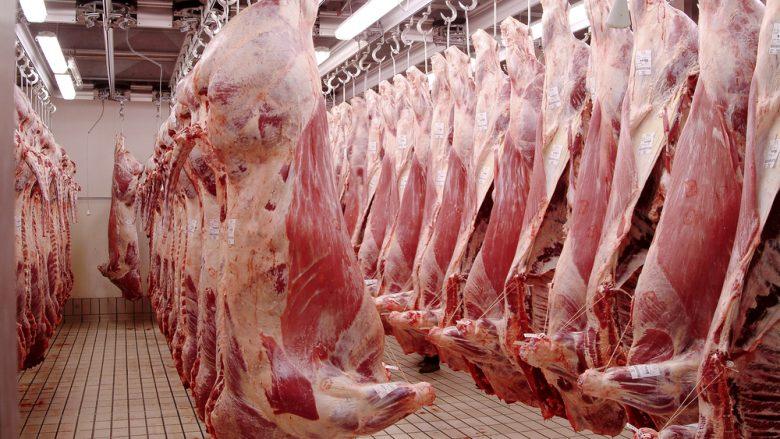 Klubi i Prodhuesve të Kosovës reagon lidhur me skandalin e importit të mishit nga Belgjika