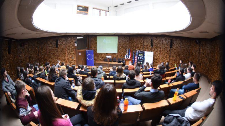 "Kosova shënon ""Startup Europe Week"""