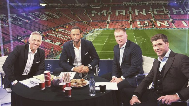 Ekspertët i vërsulen me kritika Mourinhos – Ferdinand, Scholes dhe Gerrard e fajsojnë për humbjen, madje edhe De Boer ka dy fjalë për portugezin