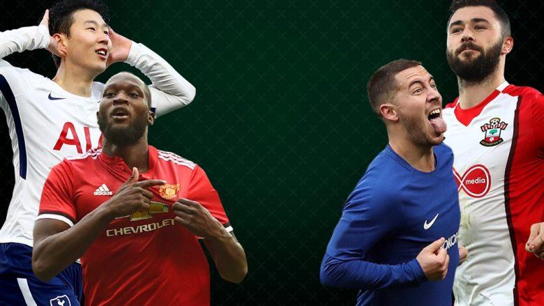 Hidhet shorti i gjysmëfinaleve në FA Cup, nuk kemi derbi londinez
