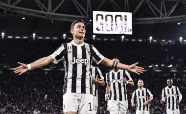 Juventusi i fortë për Milanin, fiton derbin e javës dhe shmanget në renditjen tabelore