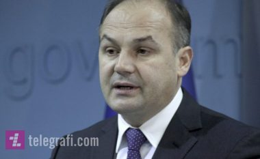 Hoxhaj: Ndryshimi i kufijve në Ballkan hap kutinë e Pandorës