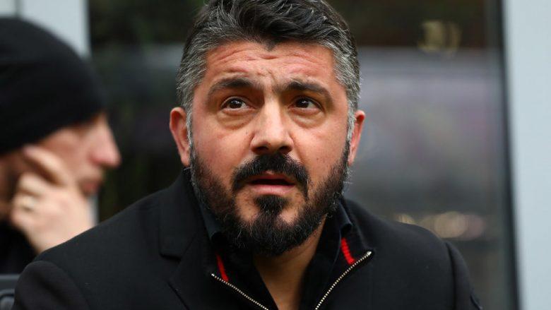 Gennaro Gattuso (Getty Images/Guliver)