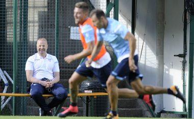 Tare thotë se Lazio e kërkon finalen e Ligës së Evropës