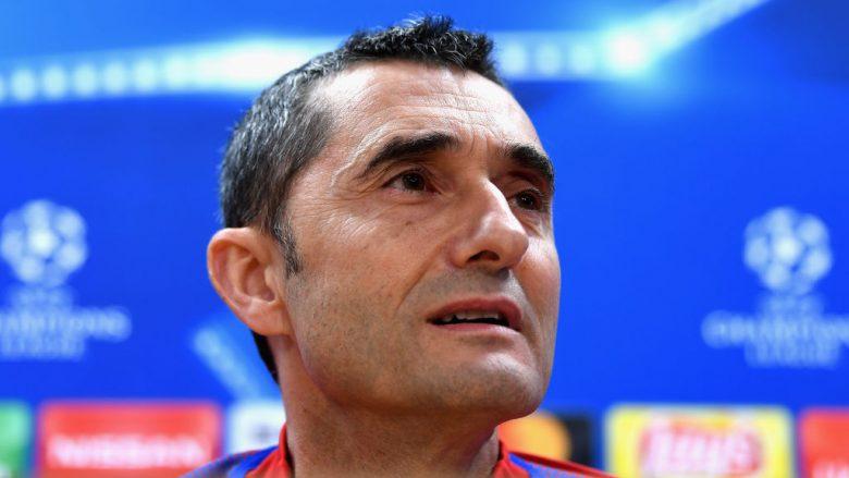 Valverde: Ndeshje vendimtare, Chelsea shumë të fortë