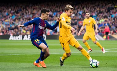Barcelona e do Griezmannin para Kupës së Botës, francezi pranon ulje page por me bonuse të larta