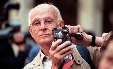 Një prej fotografëve më të njohur të shekullit XX, në Pejën e vitit 1965 (Foto)