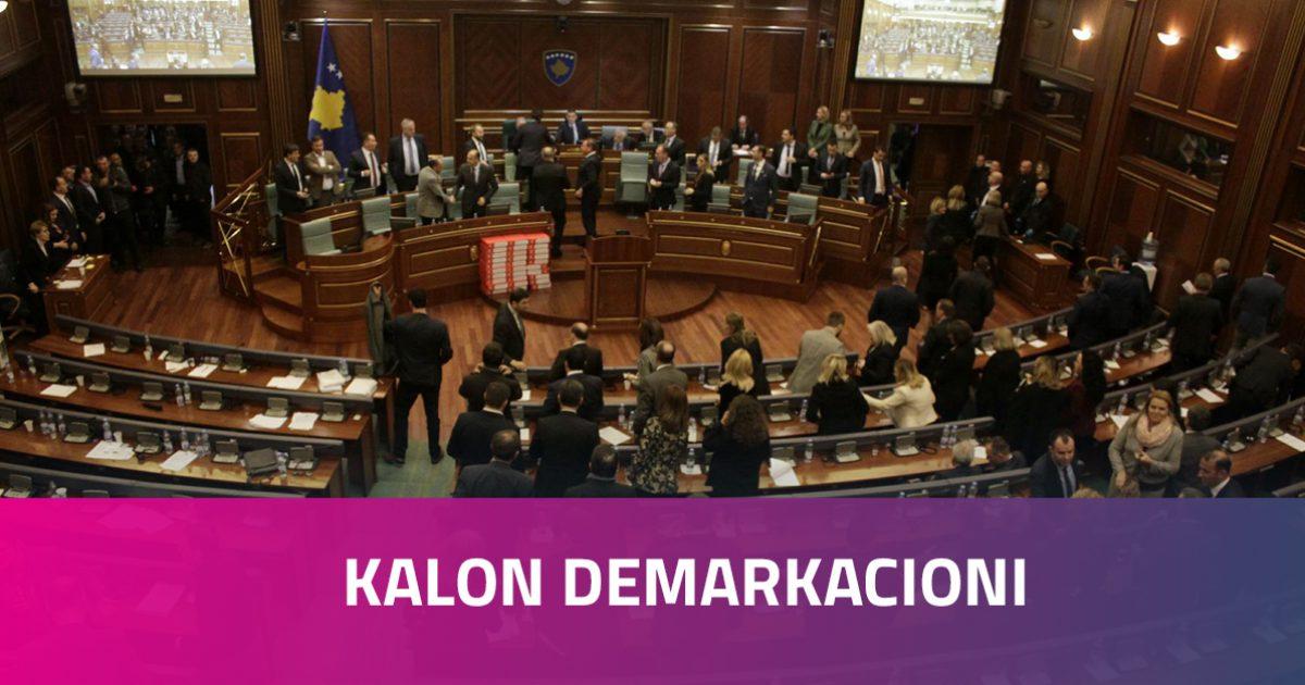 Një vit nga ratifikimi i demarkacionit me Malin e Zi