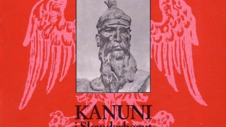 Kanuni i Skënderbeut, vepër monumentale e kulturës sonë