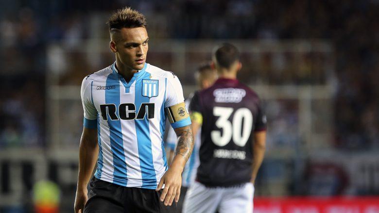 Agjenti i Martinez, Yaque: Me Interin 90 per qind është e kryer