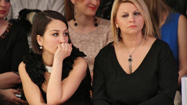 Gazetarja Snezhana Lupevska kërcënohet me padi (Video)