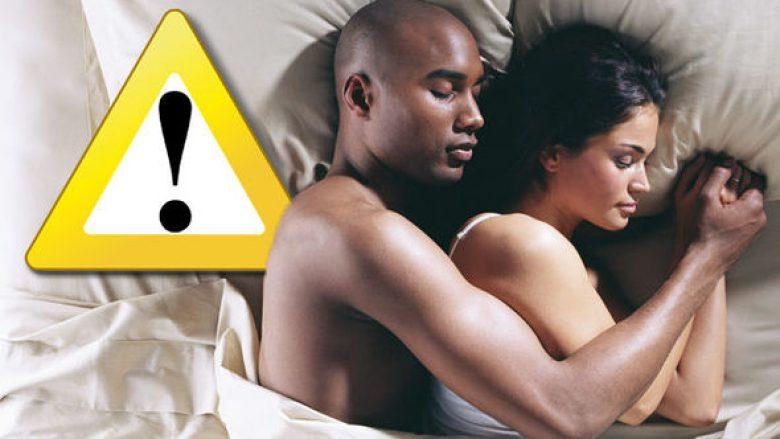 Shumica e femrave e tradhtojnë burrin me ish- të dashurin