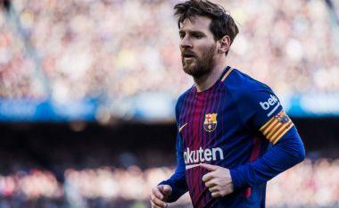 Messi sërish shënjestër e propagandave kërcënuese para 'KB 2018', pjesë e imazheve frikësuese janë edhe Neymar dhe CR7