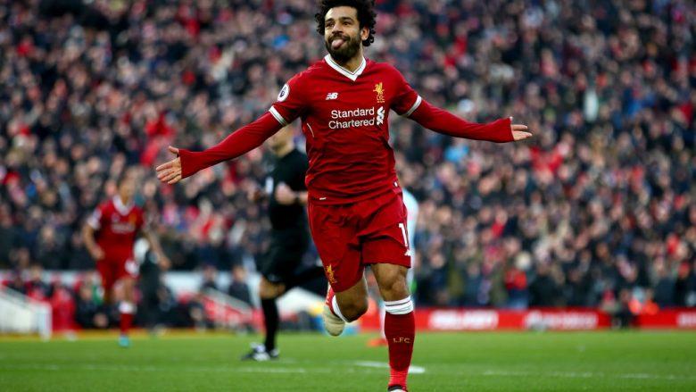 Liverpooli ia tregon Realit çmimin e Salahut