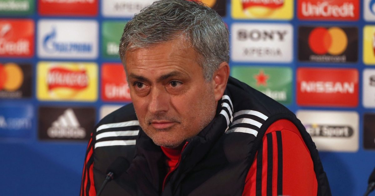 Mourinho  Kur arrita në Madrid  vetëm Xabi Alonso  Casillas dhe Cristiano kishin luajtur në çerekfinale të LK