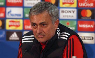 Mourinho: Ndeshje e vështirë ndaj Sevillës, do të tentojmë të kualifikohemi