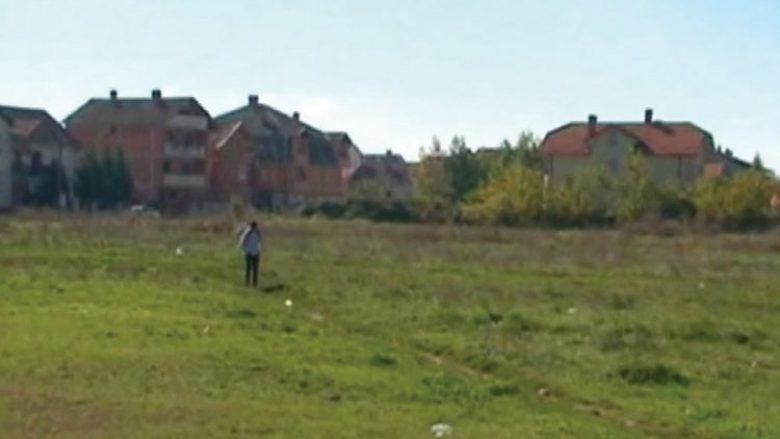 Tetovë, Reçica e Vogël ende pa shkollë