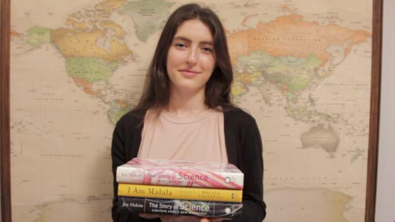 BBC: Njihuni me Dea Kurtin e cila synon ta ndryshojë botën